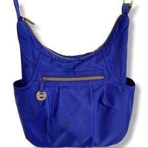 Travelon Anti-Theft Hobo Bag Purse